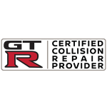 GTR CERTIFIED COLLISION REPAIR CENTER