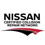 NISSAN CERTIFIED COLLISION REPAIR CENTER