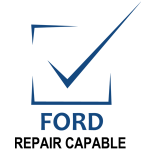 FORD REPAIR CAPABLE
